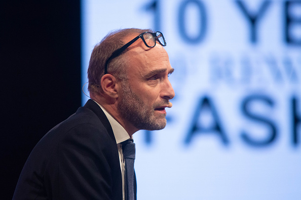 Killer Whale「Copenhagen Fashion Summit 2019 - Day 2」:写真・画像(5)[壁紙.com]