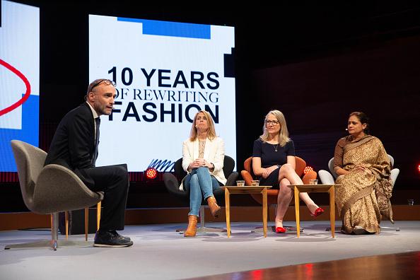 Killer Whale「Copenhagen Fashion Summit 2019 - Day 2」:写真・画像(6)[壁紙.com]