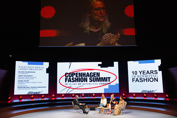 Killer Whale「Copenhagen Fashion Summit 2019 - Day 2」:写真・画像(7)[壁紙.com]