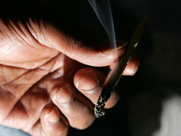 Marijuana - Herbal Cannabis「Medical Marijuana Club Seeks Site In Fisherman's Wharf」:写真・画像(17)[壁紙.com]