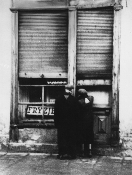 Prejudice「Warsaw Ghetto」:写真・画像(15)[壁紙.com]