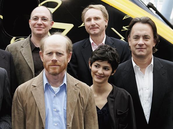 作家「Da Vinci Code Stars Name Eurostar Train」:写真・画像(13)[壁紙.com]