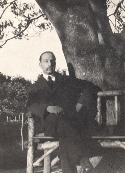 Vaud Canton「Rainer Maria Rilke in Nyon」:写真・画像(8)[壁紙.com]