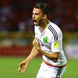 Mexico soccer player Diego Antonio Reyes壁紙の画像(壁紙.com)