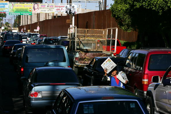 Baja California Peninsula「Border Security Threatens Mexico-California Economic Ties」:写真・画像(15)[壁紙.com]