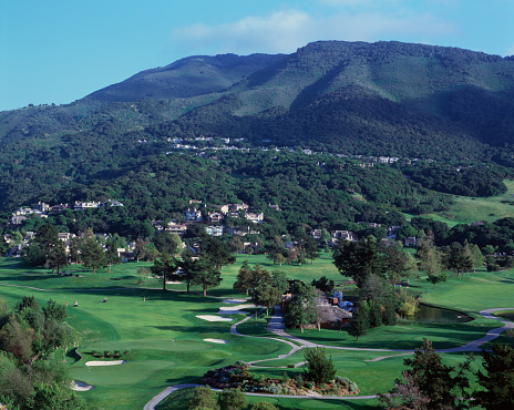 Sand Trap「Carmel Valley Ranch Golf Course」:スマホ壁紙(14)