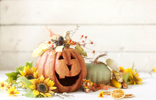 jack-o'-lantern「Pumpkin Jack O' Lantern Background」:スマホ壁紙(13)