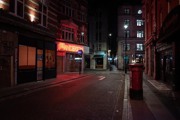 Street「The UK's Capital Adjusts To Life Under The Coronavirus Pandemic」:写真・画像(18)[壁紙.com]