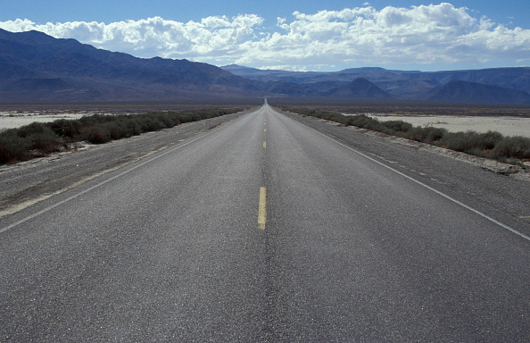 Sparse「Empty Street.」:写真・画像(18)[壁紙.com]