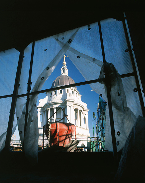 Finance and Economy「The Old Bailey, London」:写真・画像(7)[壁紙.com]