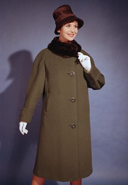 Coat - Garment「Winter Warmth」:写真・画像(3)[壁紙.com]