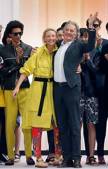 Gratitude「Paul Smith : Runway - Paris Fashion Week - Menswear Spring/Summer 2018」:写真・画像(4)[壁紙.com]