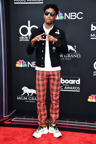 Fully Unbuttoned「2018 Billboard Music Awards - Arrivals」:写真・画像(5)[壁紙.com]