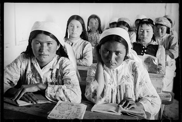Uzbekistan「In A Class」:写真・画像(7)[壁紙.com]