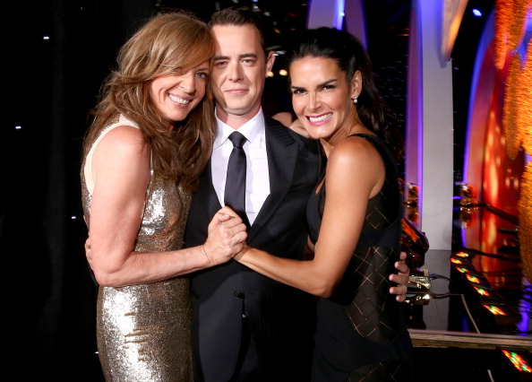 Christopher Polk「4th Annual Critics' Choice Television Awards - Backstage and Audience」:写真・画像(2)[壁紙.com]