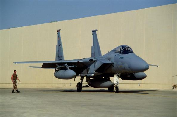 Tom Stoddart Archive「Gulf War」:写真・画像(1)[壁紙.com]