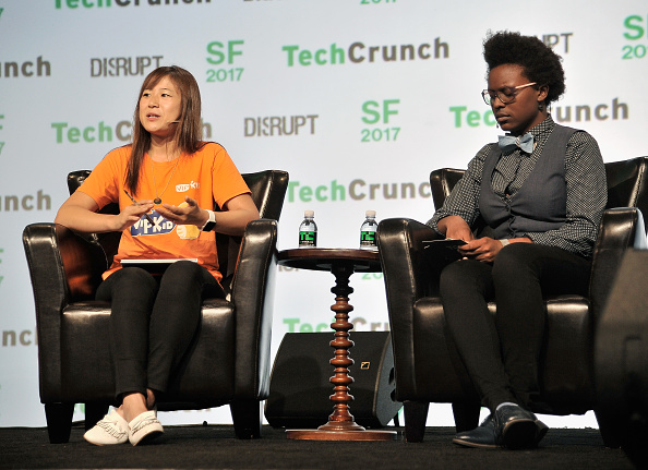 年次イベント「TechCrunch Disrupt SF 2017 - Day 3」:写真・画像(10)[壁紙.com]