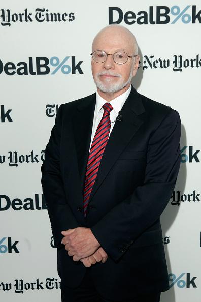 Singer「The New York Times 2014 DealBook Conference」:写真・画像(16)[壁紙.com]