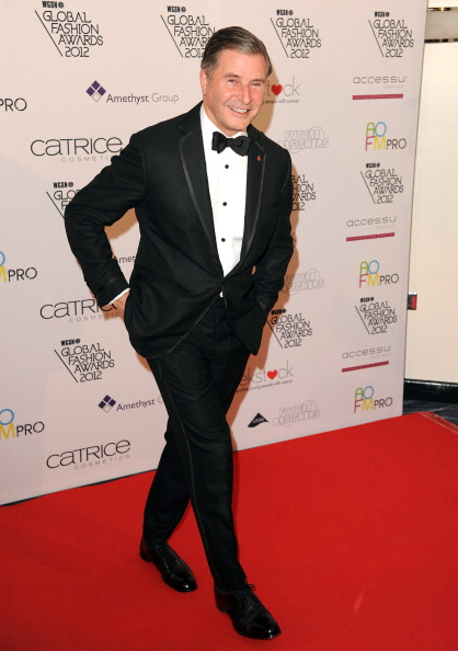 Eamonn M「WGSN Global Fashion Awards - Arrivals」:写真・画像(9)[壁紙.com]