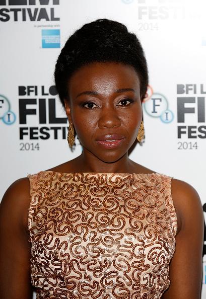 "The Keeping Room「""The Keeping Room"" - Red Carpet Arrivals - 58th BFI London Film Festival」:写真・画像(17)[壁紙.com]"