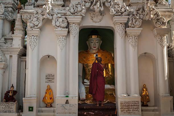 Shwedagon Pagoda Festival 2014:ニュース(壁紙.com)