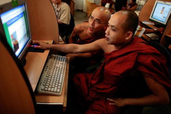 Computer Software「Myanmar At A Glance」:写真・画像(11)[壁紙.com]