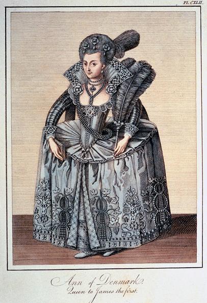 Stuart - Florida「Anne Of Denmark Wife Of James I Of England (1799)」:写真・画像(7)[壁紙.com]