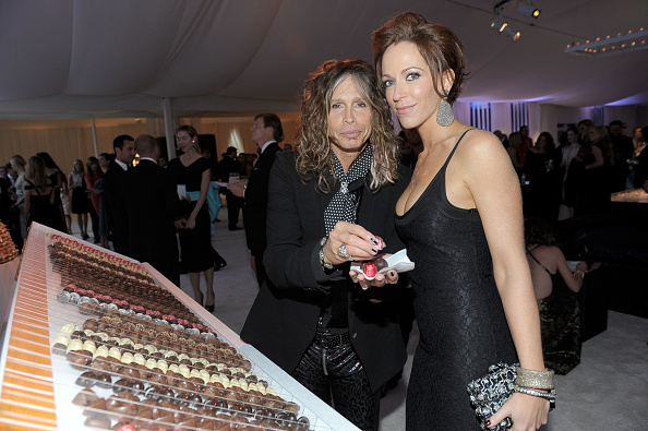 Beverly Hills - California「Godiva At 20th Annual Elton John AIDS Foundation Academy Awards Viewing Party」:写真・画像(14)[壁紙.com]