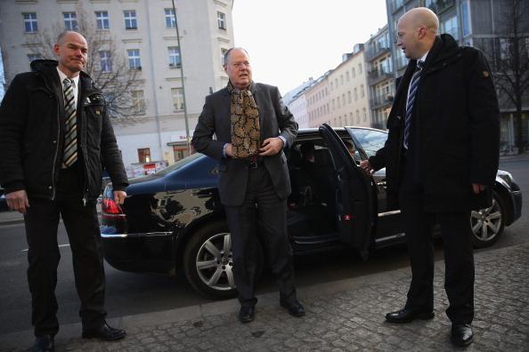 New Business「Peer Steinbrueck Visits Berlin Enterprises」:写真・画像(17)[壁紙.com]