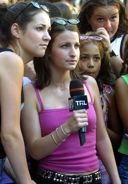 Teenager「MTV''s Total Request Live」:写真・画像(5)[壁紙.com]