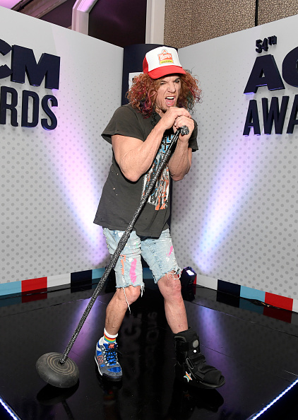 Carrot「54th Academy Of Country Music Awards Cumulus/Westwood One Radio Remotes - Day 2」:写真・画像(19)[壁紙.com]