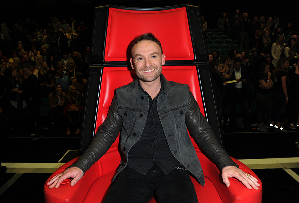 Eamonn M「The Voice Live Final - Winners Photocall」:写真・画像(8)[壁紙.com]