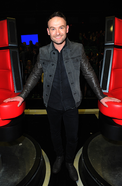 Eamonn M「The Voice Live Final - Winners Photocall」:写真・画像(10)[壁紙.com]