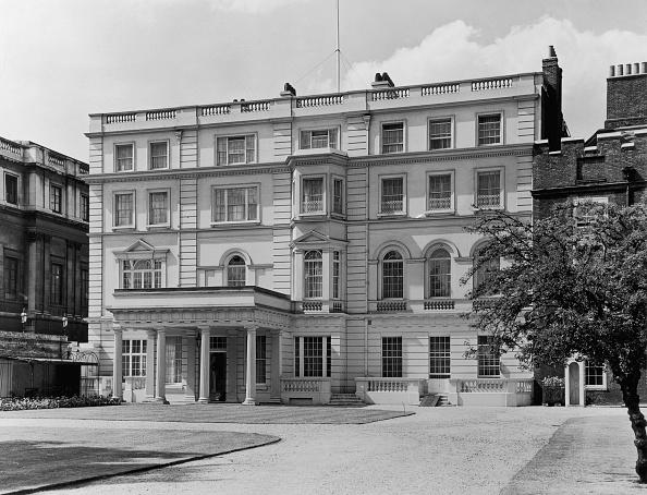 Empty「Clarence House」:写真・画像(13)[壁紙.com]