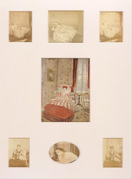 Recovery「Convalescente (Colorieè)」:写真・画像(11)[壁紙.com]