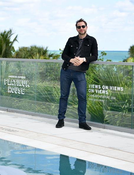 Bryan Bedder「American Express Platinum House At The 1 Hotel South Beach」:写真・画像(6)[壁紙.com]