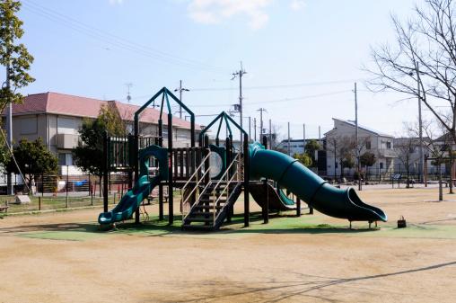 春「Playground」:スマホ壁紙(11)