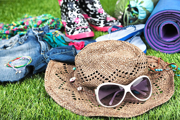 Summer Music Festival: essential items:スマホ壁紙(壁紙.com)
