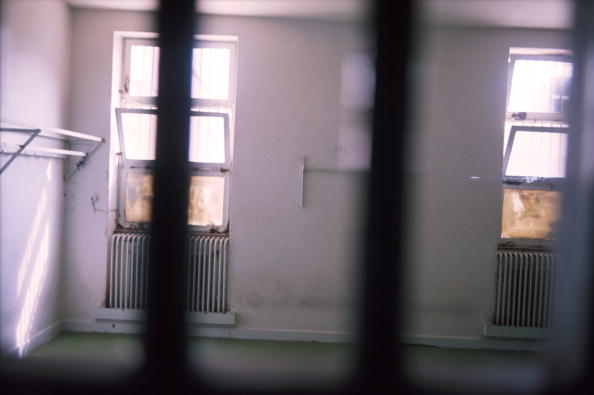 Empty「Cell At Evin Prison」:写真・画像(3)[壁紙.com]