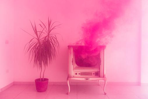 上映会「千年ピンク」:スマホ壁紙(15)
