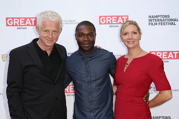 Executive Director「The 21st Annual Hamptons International Film Festival Day 3」:写真・画像(16)[壁紙.com]