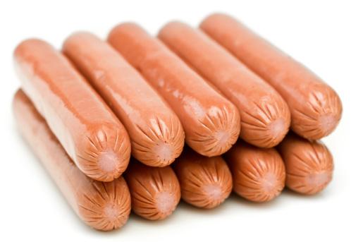 Hot Dog「Raw Chicken Hotdogs」:スマホ壁紙(16)
