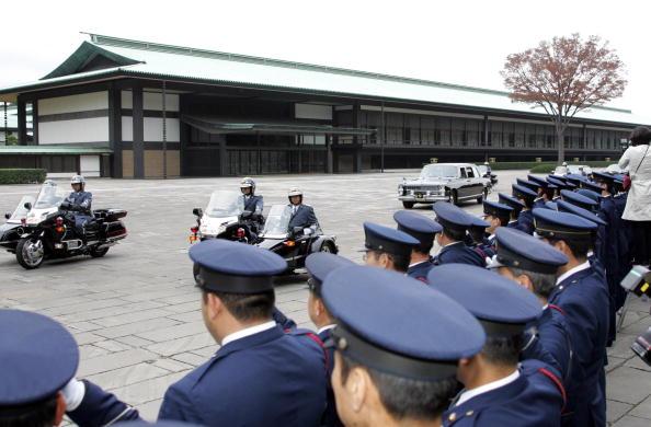 Junko Kimura「Princess Sayako Wedding」:写真・画像(11)[壁紙.com]