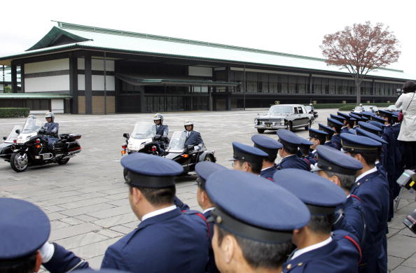 Imperial Palace - Tokyo「Princess Sayako Wedding」:写真・画像(2)[壁紙.com]