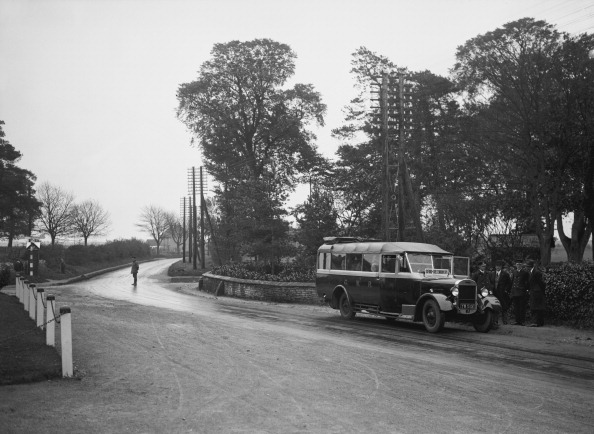 Passenger「GWR Road Rail Service」:写真・画像(18)[壁紙.com]