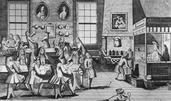 History「Coffee House」:写真・画像(5)[壁紙.com]