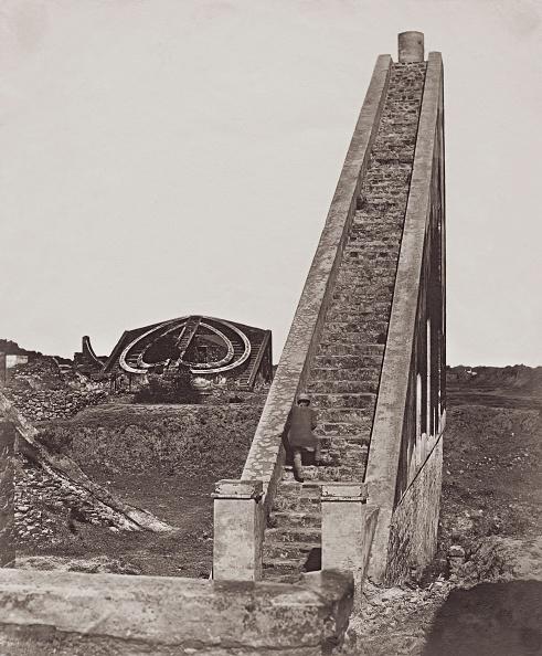 Delhi「Old Observatory Near Delhi」:写真・画像(8)[壁紙.com]