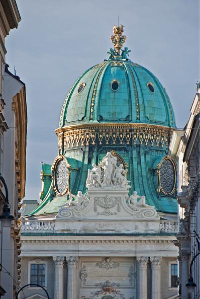 Austria「Hofburg Dome」:写真・画像(8)[壁紙.com]