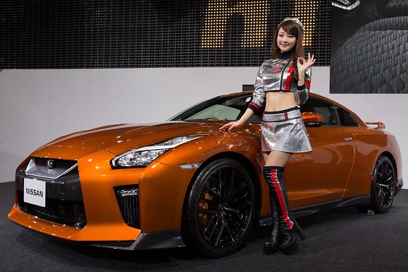 Tokyo Auto Salon「Tokyo Auto Salon 2017 - Day 1」:写真・画像(6)[壁紙.com]