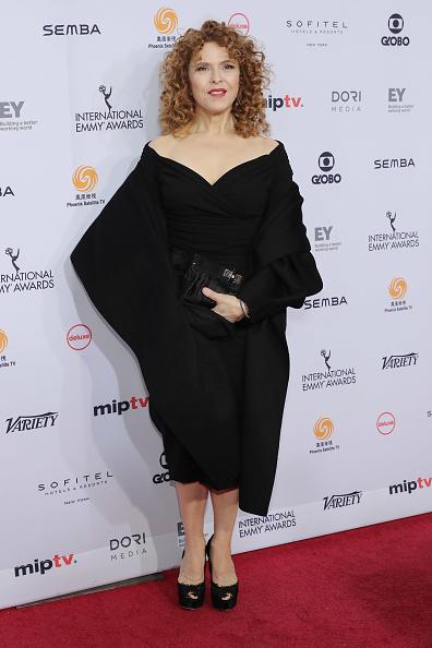 International Emmy Awards「44th International Emmy Awards - Arrivals」:写真・画像(7)[壁紙.com]